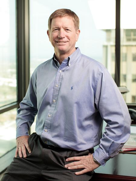 Brad Gordon