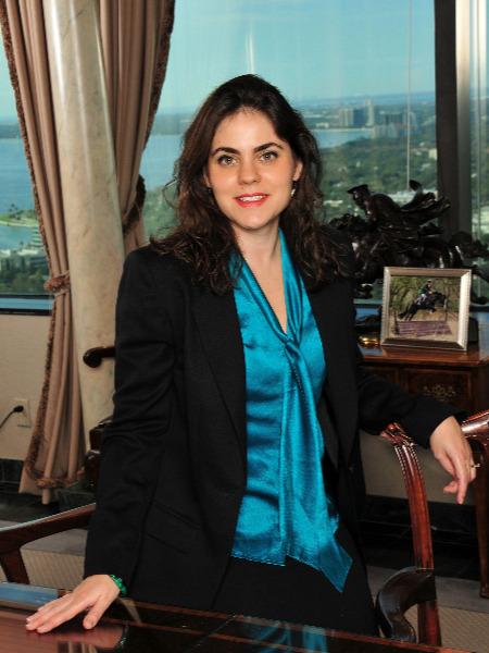 Monica Donosso