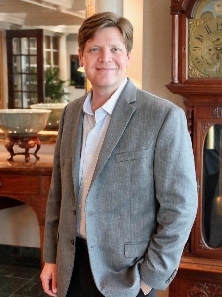 Bradley J. Snyder