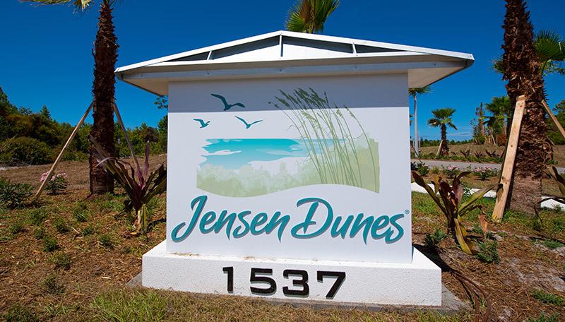 Cabana at Jensen Dunes