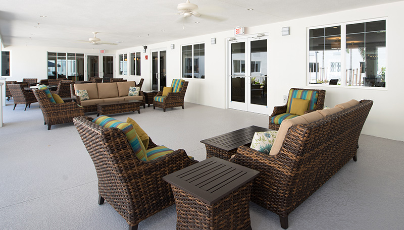 Cabana at Jensen Dunes