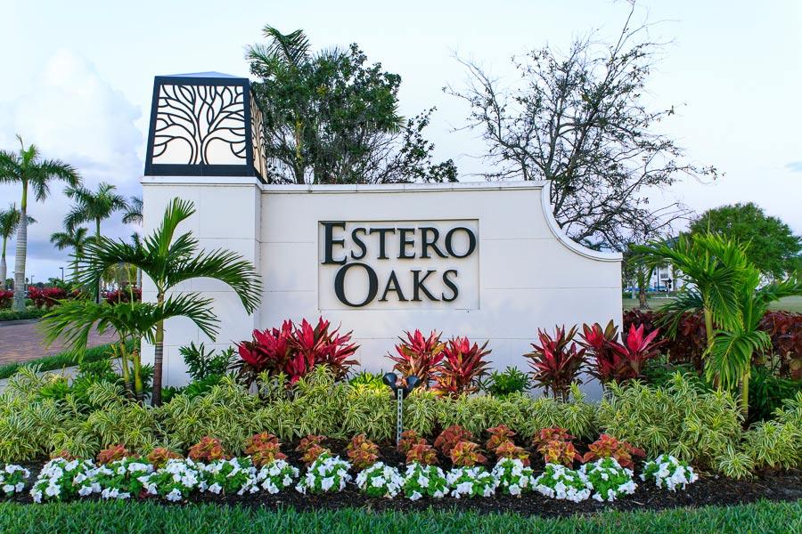 Estero Oaks