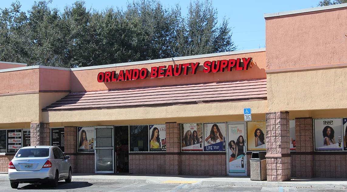 Orlando Beauty Supply