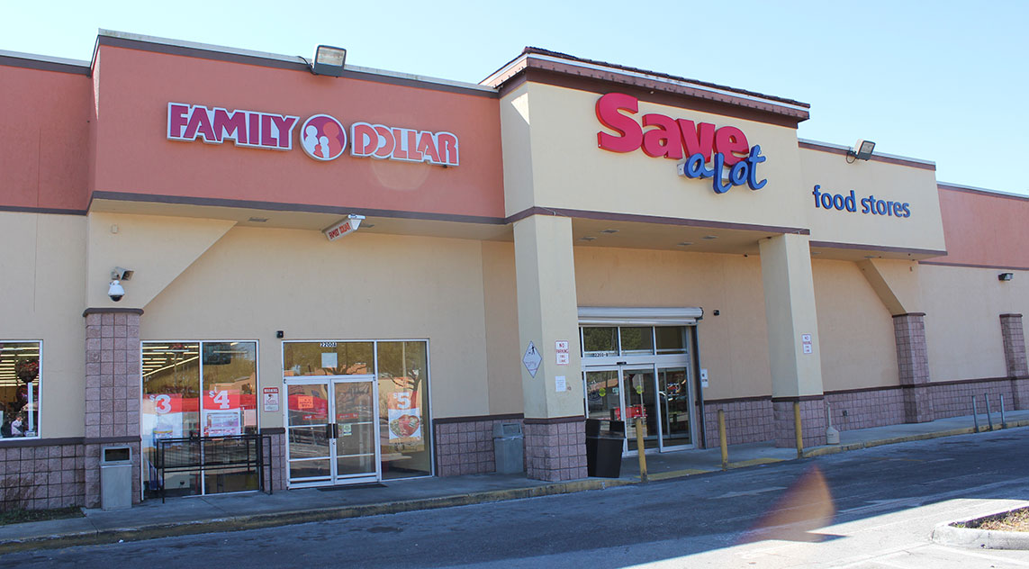 Family Dollar | Save A Lot