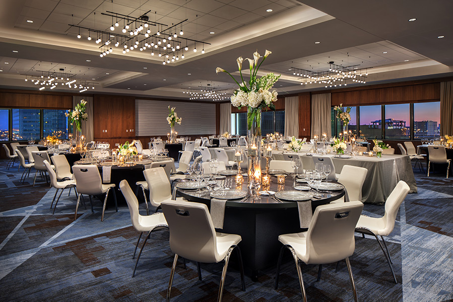 Le Méridien Houston | Grand Ballroom