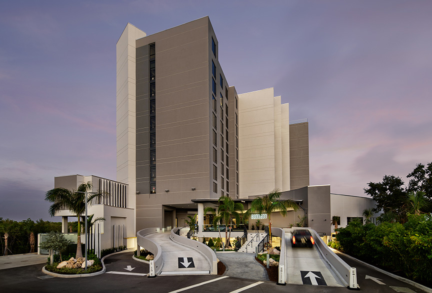 Current Hotel EB-5