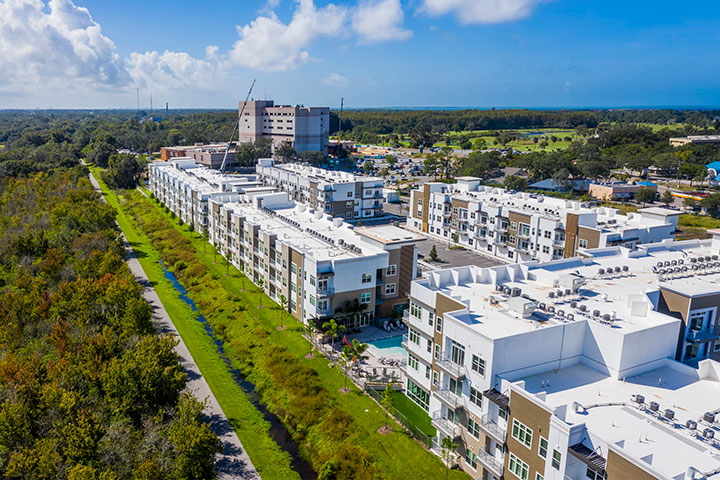 Icaria on Pinellas EB-5