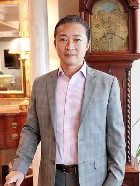 Jim Guo